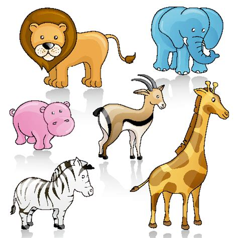 imagenes infantiles animales juego educativo los animales que escuchan