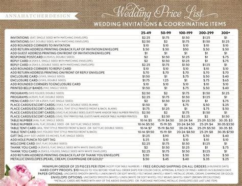 wedding checklist and average prices wedding planner low cost wedding checklist