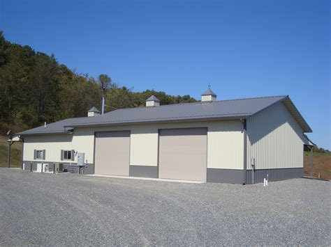 commercial building construction services in the mid