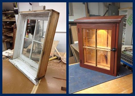woodworkers windows repurposed window cabinet by jamesjmcfadden