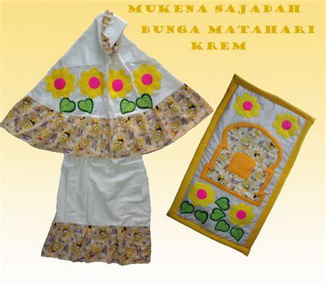 Mukena Anak Dan Batita jual baju muslim ayah bunda newhairstylesformen2014