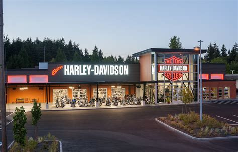 Harley Davidson Wa by Dealership Information Eastside Harley Davidson