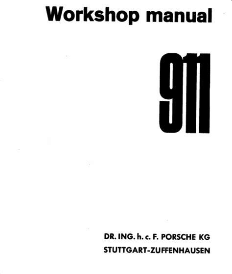 car repair manuals online pdf 2009 porsche 911 head up display porsche 911 workshop manual download manuals technical