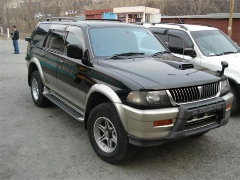 service manual 1997 mitsubishi challenger transmission mount removal scrap cars removal 劏車
