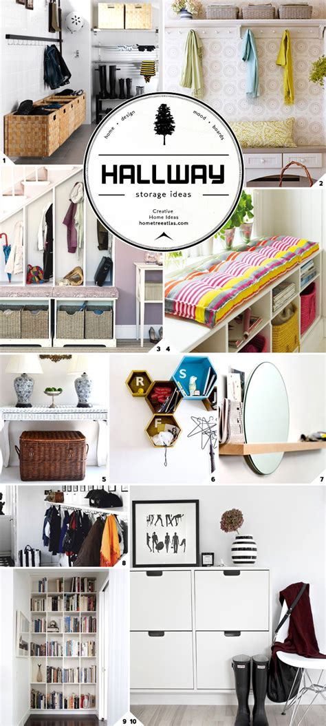 hallway storage ideas hallway storage ideas for wide and narrow spaces home
