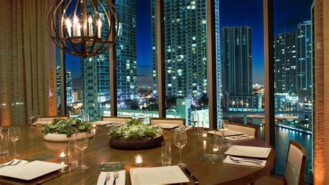 the dining room miami area 31 downtown miami restaurants kimpton epic hotel