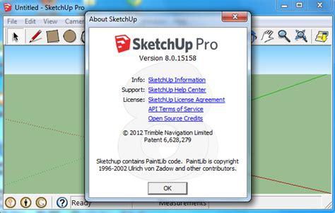 keygen sketchup 8 working 100 youtube google sketchup pro 8 0 1 full keygen bagas31 com