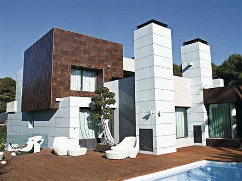 rivestimento interno cer fachadas de casas cer 226 mica decorando casas