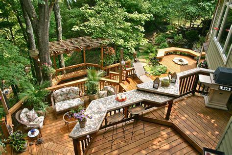 A Place Bryantsville Ky Kentucky Archives American Deck Sunroom