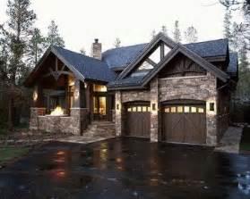 best 25 mountain homes ideas on pinterest