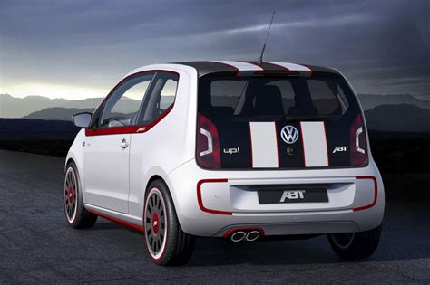 abt sportsline volkswagen up beetle audi a6 and audi q3