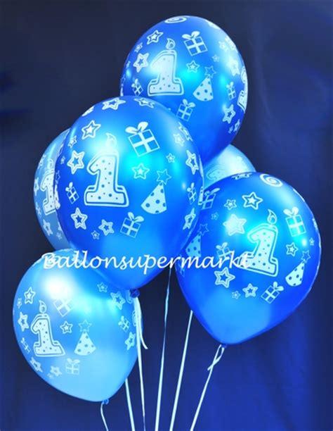1 geburtstag kerzenhalter ballonsupermarkt onlineshop de luftballons latexballons