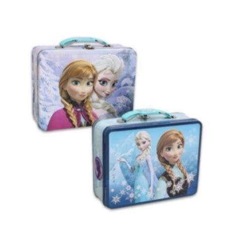Lunch Box Set Frozen disney frozen disney frozen elsa tin lunch box set