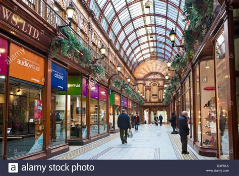 shops in central arcade off grainger street city centre
