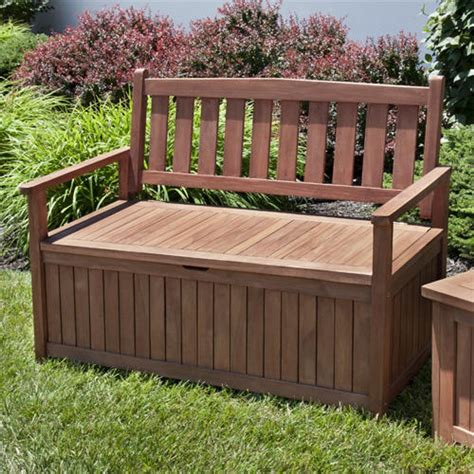 teak storage bench outdoor outdoor teak storage bench the clayton design