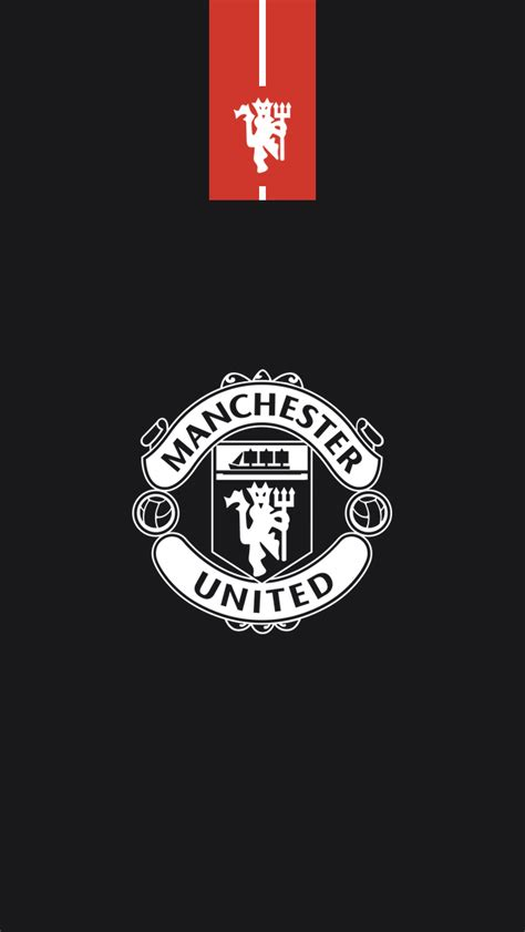 wallpaper iphone manchester united manchester united iphone high definition wallpapers 3246