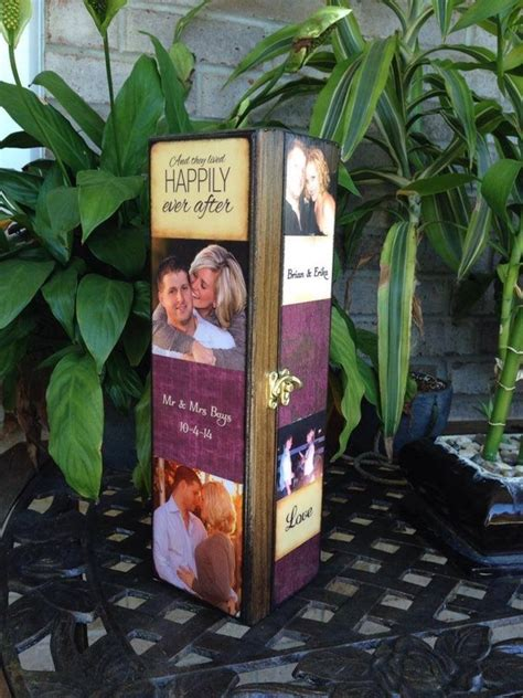 Wedding Wine Box Quotes by Wine Box Gallery Blocks From The