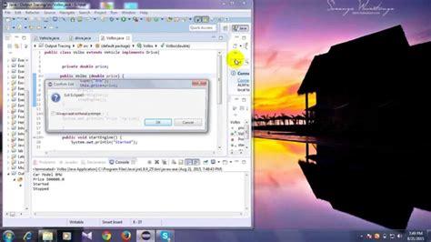 java tutorial in bangla 13 basic java tutorial in bangla uml class diagram 03