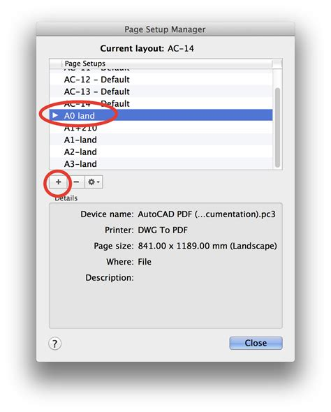 layout manager autocad mac solved autocad 2014 mac plot layout problems page 3