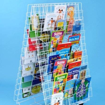 mobile book sided mobile book rack school book rack