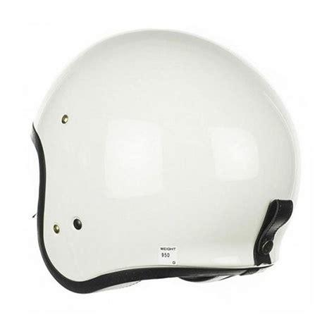 Helm Shoei Jo jual helm shoei jo white dilengkapi visor adjustable classic elite