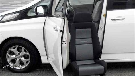 Kursi Mobil kursi mobil difabel untuk mazda biante pt hidup berkat