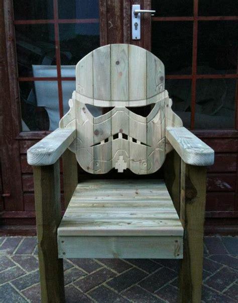 wooden skull lawn chair plans badass adirondack skull chair craziest gadgets