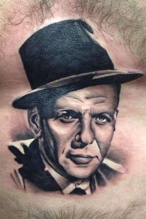 frank sinatra tattoo 72 best images about frank sinatra ideas on