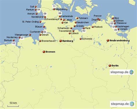 deutsches büro grüne karte telefonnummer k 252 ste deutschland cleo0262 landkarte f 252 r deutschland