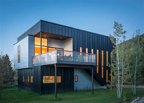 Metal Garage Apartment Installeer Een Klimmuur Aan Je Huis