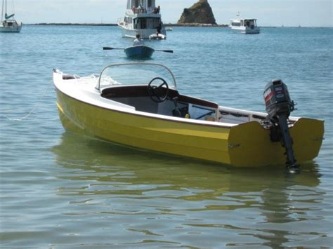 outboard motor boat images john welsford on choosing a dream boat intheboatshed net