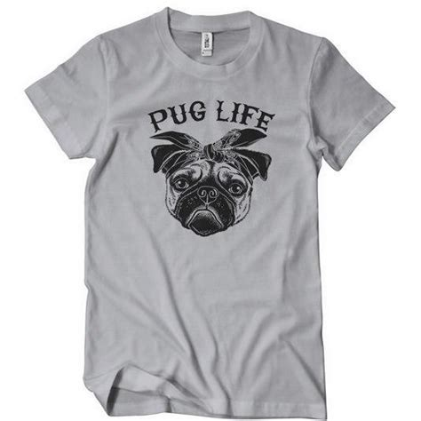 pug shirt pug t shirt cheap lover textual tees