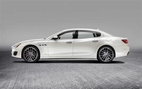 maserati white 2017 naza italia introduces new maserati quattroporte