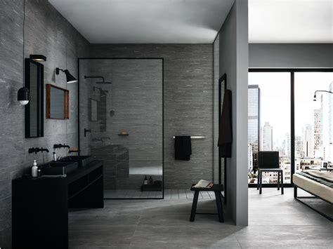 Bathroom Designer Software wand und bodenbelag aus feinsteinzeug mystone pietra di
