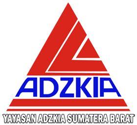 yayasan adzkia sumatera barat