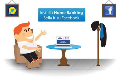 sella home banking sella e l home banking su test d uso
