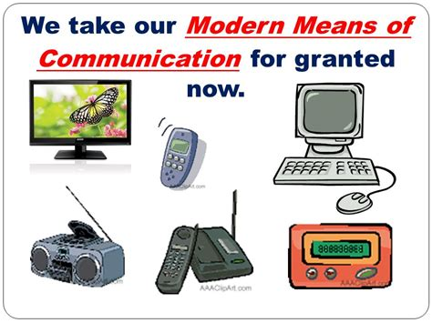 we communications means of comunication alex uvarov form 8 a ppt download