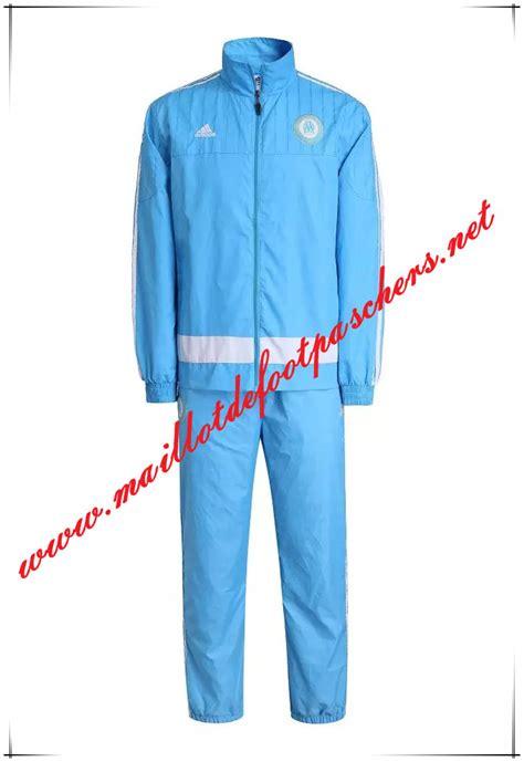 achat nouveau coupe vent fc barcelone bleu kit 2015 2016