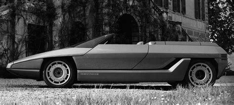 History About Lamborghini Lamborghinis Geschichte 1972 1980