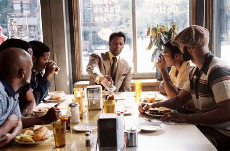 film gangster american dinner and a movie american gangster the gaia health blog