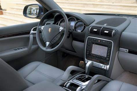 how do cars engines work 2003 porsche cayenne on board diagnostic system 2003 porsche cayenne road tests review motor trend