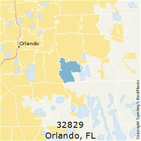 zip code map orlando best places to live in orlando zip 32829 florida