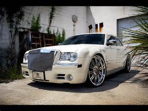 Fastest Chrysler 300 Fast Cars Chrysler 300c Most Wanted Sports Car