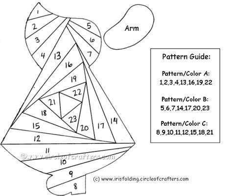 free patterns iris folding free printable iris folding patterns cards iris folds