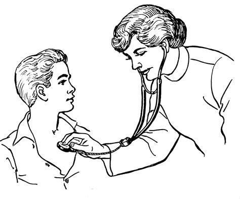 Pemeriksaan Alat Penggerak Tubuh suara auskultasi stetoskop langsung dan tidak langsung