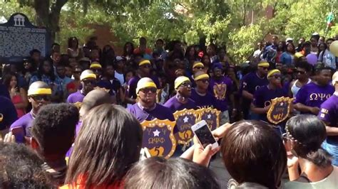 q dogs fraternity q dogs psi chapter of omega psi phi fraternity inc fall 2013 probate