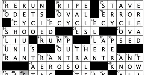 Brief Word Crossword Clue Rex Does The Nyt Crossword Puzzle Early Historian Of Ancient Rome Wed 3 22 17 Fresh