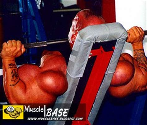 heaviest bench press in the world greg valentino worlds biggest arm huge arm man of the
