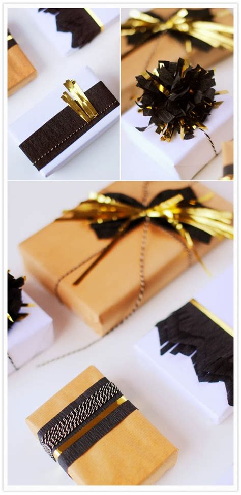 design fixation unique christmas gift wrapping ideas