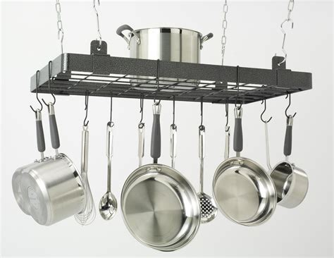 Small Pot Rack Technology Of Storage